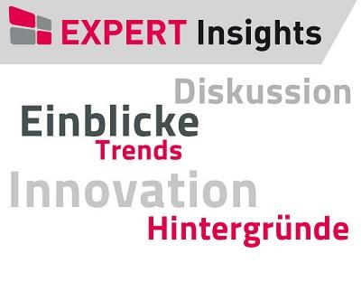 Expert Insights bald verfügbar