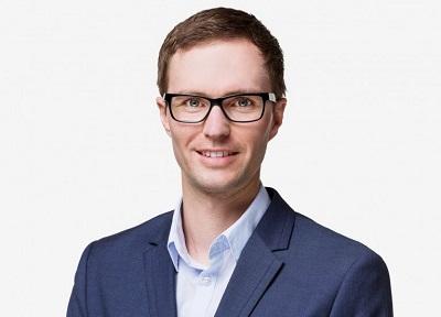 Neuer SRF-Korrespondent für die Ostschweiz