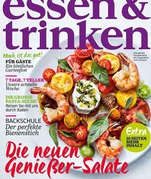 Relaunch von ESSEN & TRINKEN