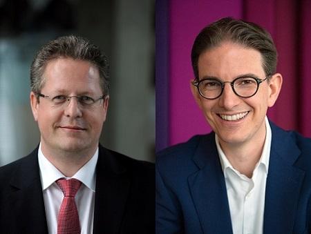 Neue Verlagsleiter für den SPIEGEL-Verlag
