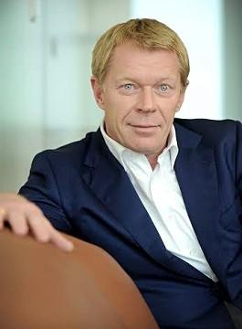 Ove Saffe wird Geschäftsführer bei der FUNKE MEDIENGRUPPE