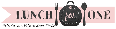 Blog Spotlight: LUNCH for ONE