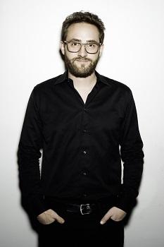 David Bauer ist Leiter des neuen NZZ-Storytelling-Teams