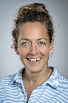 Alexandra-Katharina Kütemeyer wechselt zum WESER-KURIER