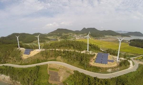 Erneuerbare Energien - Die Top 11 Webseiten in Deutschland