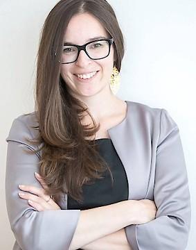Elisabeth Mondl wird Chefredakteurin von netdoktor.at