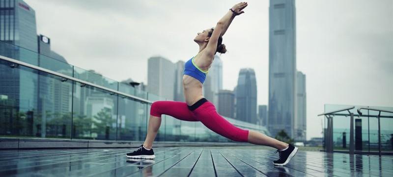 Fitness - Die Top 10 Blogs in Finnland