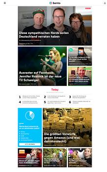 Neues SPIEGEL ONLINE Portal ab Oktober verfügbar