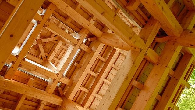 Holzbau - Die Top 10 Fachzeitschriften in Deutschland