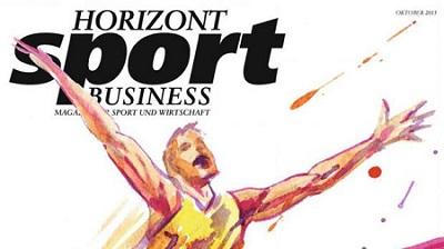 Sportbusiness Magazin online verfügbar