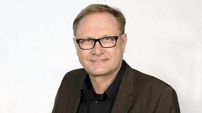 Neuer Leiter im SWR-Studio Ulm
