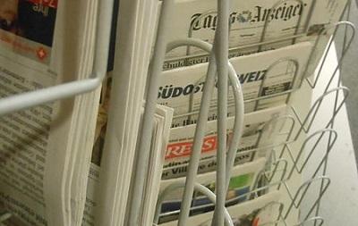 Zeitungen - Top 10 schweizer Tageszeitungen auf Facebook