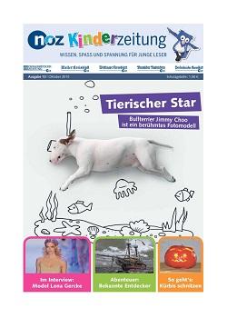 Kinderzeitung für die Neue Osnabrücker Zeitung