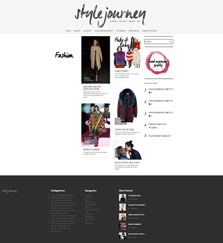 Style Journey ab sofort verfügbar