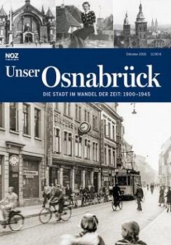 NOZ MEDIEN präsentieren Unser Osnabrück
