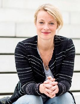 Neue Chefredakteurin bei Women's Health ab 2016