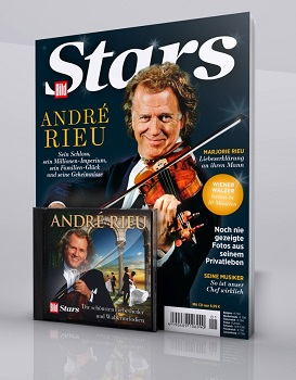 BILD startet neue Magazin-Reihe