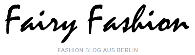Blog Spotlight: Fairy Fashion