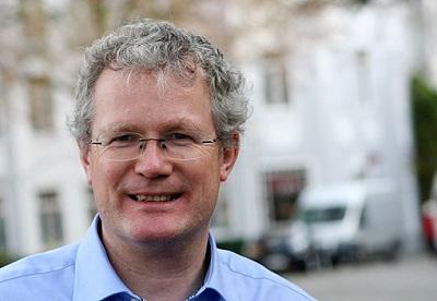 Dr. Christof Haverkamp wechselt zu Kirche+Leben