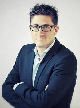 Marco Fenske wird Mitglied der Chefredaktion des RND