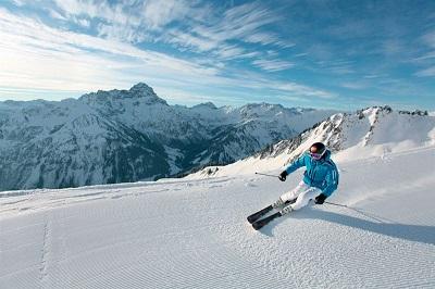 Wintersport – Die Top 7 Zeitschriften in Deutschland