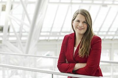 Britta Meyer wechselt zu G + J Corporate Editors