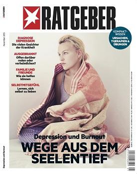 Neue Heftreihe für den STERN