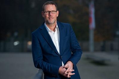 Andreas Hohmann wird Verlagsleiter