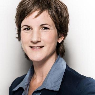 Neue stv. Chefredakteurin für WIRED Germany