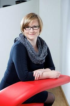 Franziska Bluhm neue Leiterin Digitale Vernetzung
