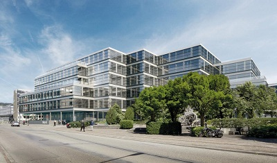 Neuer Standort für Ringier Axel Springer Schweiz AG