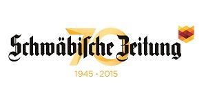Jubiläum der Schwäbischen Zeitung
