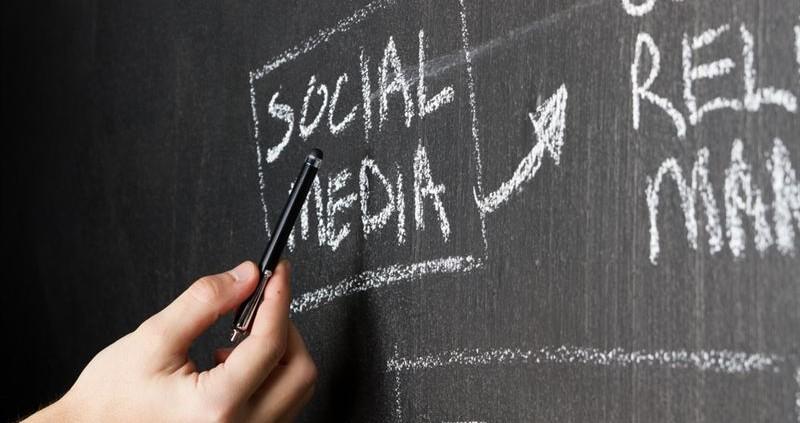 Wie viel Reichweite hat ein Post in sozialen Medien?