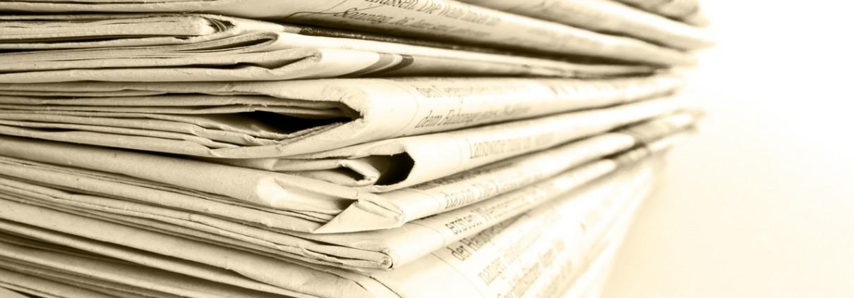 Österreich - Die Top 10 Tageszeitungen auf Facebook