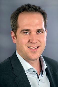 Constantin Blaß wird stv. Chefredakteur