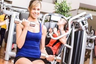 Fitness – Die Top 7 Zeitschriften in Deutschland
