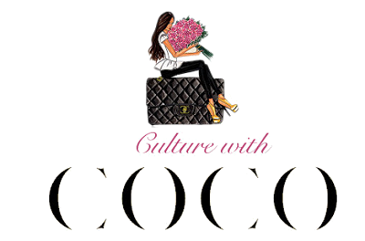 Blog Spotlight: Culture with Coco