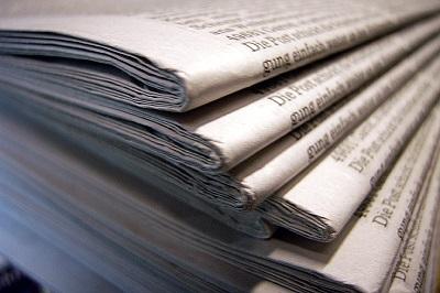 DACH - Die Top 10 Tageszeitungen auf Facebook