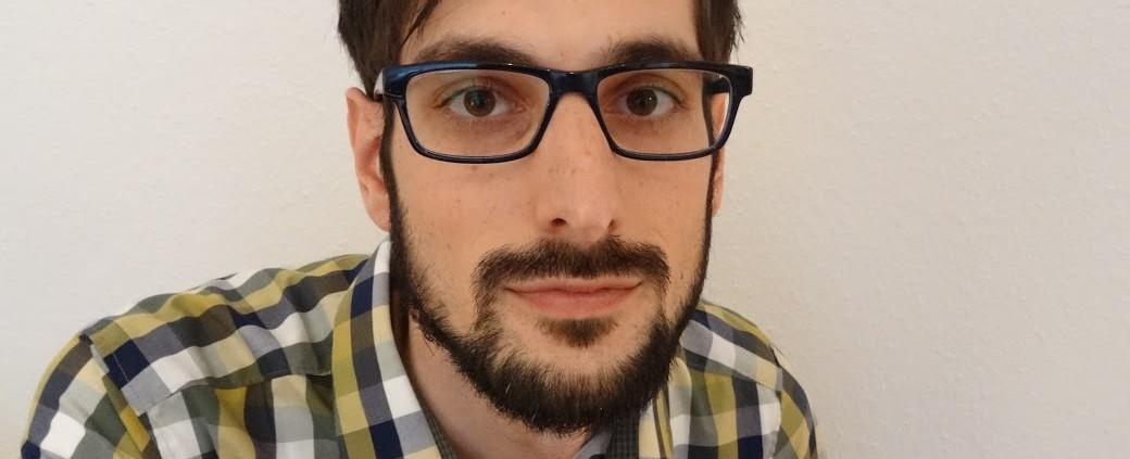 Cision meets...David Löh, Redakteur für die deutsche Fachzeitschrift PLASTVERARBEITER