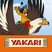 Neue Abenteuer mit Yakari
