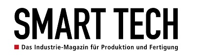 Interdisziplinäres Industrie-Magazin SMART TECH erscheint