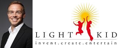 LIGHTKID GmbH mit neuem Geschäftsführer