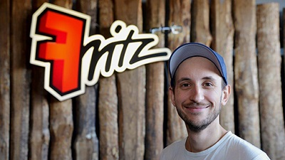 Radio Fritz eröffnet Studio in Kreuzberg