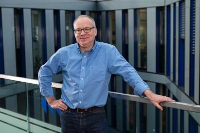 Hansjörg Falz wird Chefredakteur von MERIAN