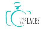 Blog Spotlight: 22Places