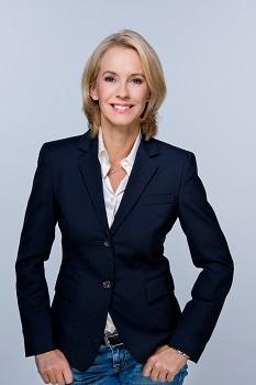 Christine Maier gibt Sonntagsblick-Leitung ab
