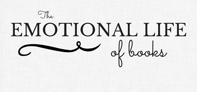 Blog Spotlight: The emotional life of books