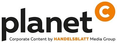 Verlagsgruppe Handelsblatt gründet planet c