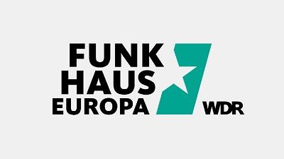 Neue Programmstruktur für Funkhaus Europa