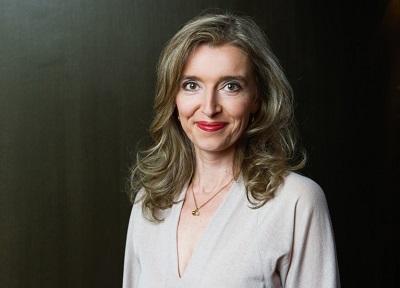 Anita Richner leitet SRF-Talksendung Focus